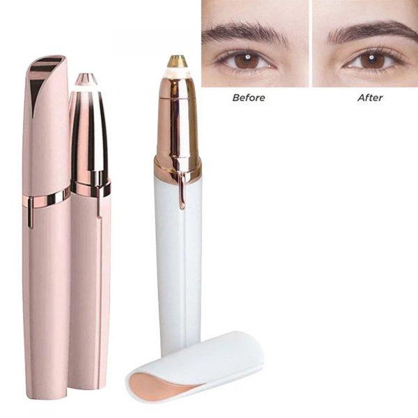 Eyebrows Remover