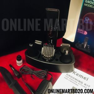 Kemei Hair Trimmer